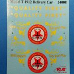 ICM-24008-Ford-Model-T-Light-DElivery-Car-11-150x150 Ford Model T Light Delivery Car in 1:24 von ICM # 24008