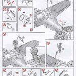 ICM-32004-Polikarpov-I-16-Typ-10-Bauanleitung-10-150x150 Polikarpov I-16 Type 10 in 1:32 von ICM # 32004