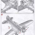 ICM-32004-Polikarpov-I-16-Typ-10-Bauanleitung-11-150x150 Polikarpov I-16 Type 10 in 1:32 von ICM # 32004