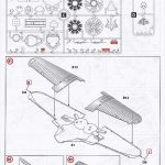 ICM-32004-Polikarpov-I-16-Typ-10-Bauanleitung-4-150x150 Polikarpov I-16 Type 10 in 1:32 von ICM # 32004