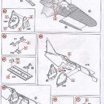 ICM-32004-Polikarpov-I-16-Typ-10-Bauanleitung-5-150x150 Polikarpov I-16 Type 10 in 1:32 von ICM # 32004