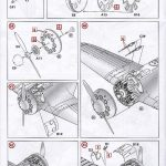ICM-32004-Polikarpov-I-16-Typ-10-Bauanleitung-9-150x150 Polikarpov I-16 Type 10 in 1:32 von ICM # 32004