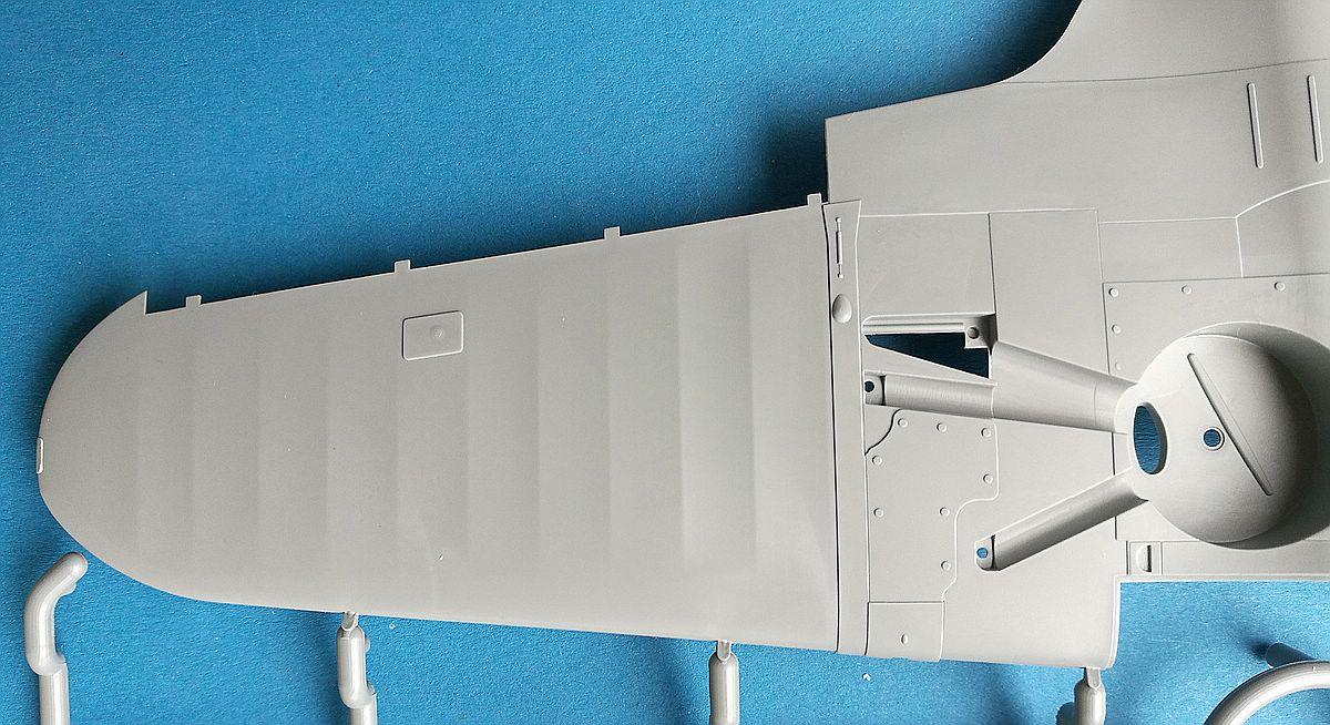 ICM-32004-Polikarpov-I-16-Typ-10-neue-Bauteile-2 Polikarpov I-16 Type 10 in 1:32 von ICM # 32004