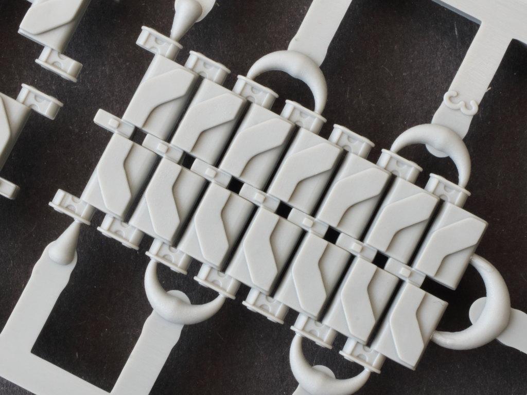 N-2 M46 Patton Takom 1:35 (#2117 )