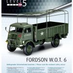 Revell-03282-Fordson-W.O.T-6-Bauanleitung.1-150x150 Fordson W.O.T. 6 in 1:35 von Revell # 03282