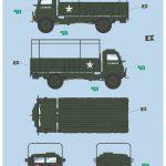 Revell-03282-Fordson-W.O.T-6-Markierungsanleitung1-150x150 Fordson W.O.T. 6 in 1:35 von Revell # 03282