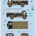 Revell-03282-Fordson-W.O.T-6-Markierungsanleitung2-150x150 Fordson W.O.T. 6 in 1:35 von Revell # 03282