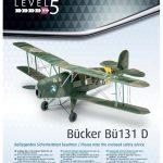 Revell-03886-Bücker-Bü-131-Bauanleitung.1-150x150 Bücker Bü 131D in 1:32 von Revell 03886