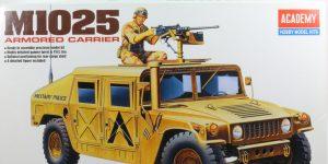 M1025 HUMVEE – Academy 1/35