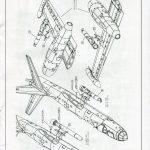 """Review_Bobcat_IL-28T_51-150x150 Iljuschin IL-28T """"Beagle""""  -   Bobcat 1/48"""