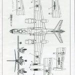 """Review_Bobcat_IL-28T_53-150x150 Iljuschin IL-28T """"Beagle""""  -   Bobcat 1/48"""