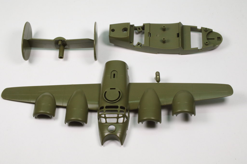 Review_Meng_B-24_02 B-24 - Meng Kids-Reihe
