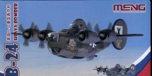 B-24 – Meng Kids-Reihe