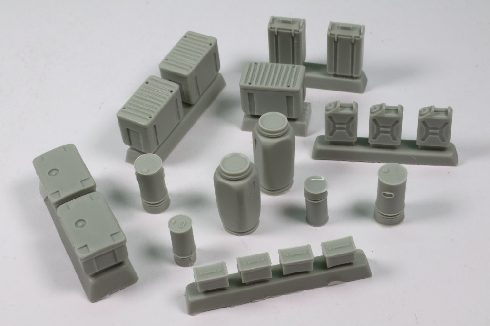 Review_Meng_Containers_01 U.S. Containers & Recipients - MIG Productions 1/35