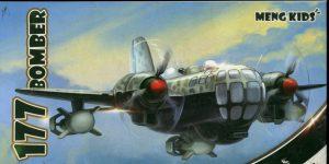 He-177 – Meng Kids-Reihe