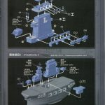 "Review_Meng_PET-Flaschen_13-150x150 USS Lexington - Meng ""Warship Builder""-Reihe"