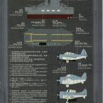 "Review_Meng_PET-Flaschen_17-150x150 USS Lexington - Meng ""Warship Builder""-Reihe"
