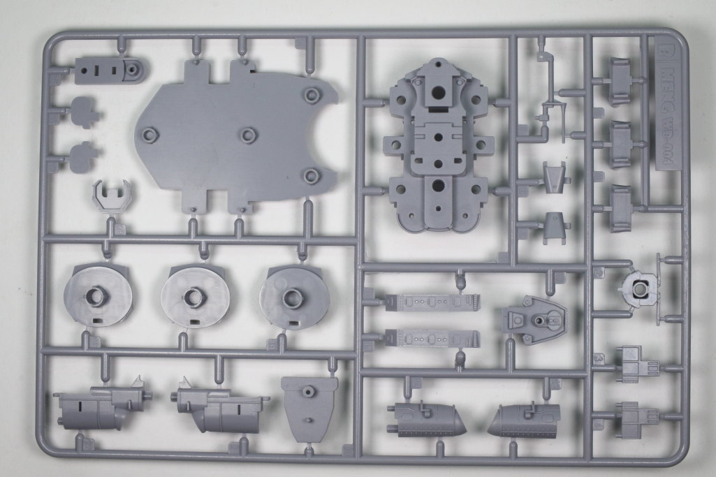 "Review_Missouri_Toon_Meng_08 USS Missouri - Meng ""Warship Builder""-Reihe"