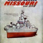 """Review_Missouri_Toon_Meng_18-150x150 USS Missouri - Meng """"Warship Builder""""-Reihe"""