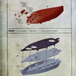 "Review_Missouri_Toon_Meng_21-150x150 USS Missouri - Meng ""Warship Builder""-Reihe"
