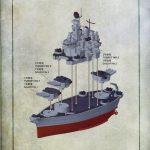 "Review_Missouri_Toon_Meng_29-150x150 USS Missouri - Meng ""Warship Builder""-Reihe"