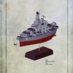"Review_Missouri_Toon_Meng_30-150x150 USS Missouri - Meng ""Warship Builder""-Reihe"