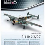 Review_Revell_Bf110C2C7_49-150x150 Bf110 C2/C7 - Revell 1/32 - #04961