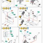 Review_Revell_Bf110C2C7_57-150x150 Bf110 C2/C7 - Revell 1/32 - #04961