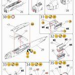 Review_Revell_Bf110C2C7_61-150x150 Bf110 C2/C7 - Revell 1/32 - #04961
