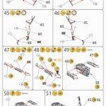 Review_Revell_Bf110C2C7_63-150x150 Bf110 C2/C7 - Revell 1/32 - #04961