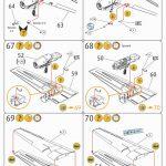 Review_Revell_Bf110C2C7_66-150x150 Bf110 C2/C7 - Revell 1/32 - #04961
