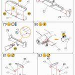Review_Revell_Bf110C2C7_68-150x150 Bf110 C2/C7 - Revell 1/32 - #04961