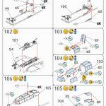 Review_Revell_Bf110C2C7_71-150x150 Bf110 C2/C7 - Revell 1/32 - #04961