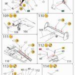Review_Revell_Bf110C2C7_72-150x150 Bf110 C2/C7 - Revell 1/32 - #04961