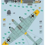 Review_Revell_Bf110C2C7_74-150x150 Bf110 C2/C7 - Revell 1/32 - #04961