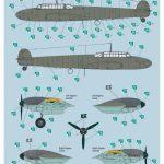 Review_Revell_Bf110C2C7_75-150x150 Bf110 C2/C7 - Revell 1/32 - #04961