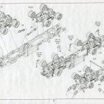 Review_Trumpeter_M983A2_074-150x150 M983A2 HEMTT mit M870A1 Semi Trailer - Trumpeter 1/35