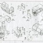 Review_Trumpeter_M983A2_079-150x150 M983A2 HEMTT mit M870A1 Semi Trailer - Trumpeter 1/35