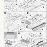 Review_Zvezda_SU-85_32-150x150 SU-85 - Zvezda 1/35