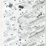 Review_Zvezda_SU-85_33-150x150 SU-85 - Zvezda 1/35