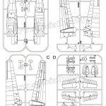 Special-Hobby-SH-48170-Siebel-Si-204D-Bauanleitung1-150x150 Siebel Si 204D in 1:48 von Special Hobby SH 48170