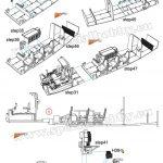 Special-Hobby-SH-48170-Siebel-Si-204D-Bauanleitung12-150x150 Siebel Si 204D in 1:48 von Special Hobby SH 48170