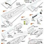 Special-Hobby-SH-48170-Siebel-Si-204D-Bauanleitung15-150x150 Siebel Si 204D in 1:48 von Special Hobby SH 48170