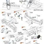 Special-Hobby-SH-48170-Siebel-Si-204D-Bauanleitung3-150x150 Siebel Si 204D in 1:48 von Special Hobby SH 48170