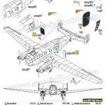 Special-Hobby-SH-48170-Siebel-Si-204D-Bauanleitung4-150x150 Siebel Si 204D in 1:48 von Special Hobby SH 48170