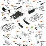 Special-Hobby-SH-48170-Siebel-Si-204D-Bauanleitung9-150x150 Siebel Si 204D in 1:48 von Special Hobby SH 48170