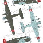 Special-Hobby-SH-48170-Siebel-Si-204D-Markierungen-3-150x150 Siebel Si 204D in 1:48 von Special Hobby SH 48170