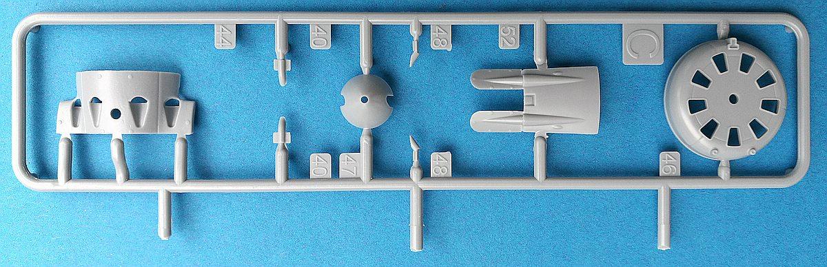 ARK-model-48033-Polikarpov-I-16-Typ-24-7 Polikarpov I-16 Typ 24 in 1:48 von ARK Models # 48033