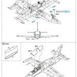 Eduard-11121-L-39-Albatros-Evolution10-150x150 L-39 Albatros EVOLUTION von Eduard # 11121