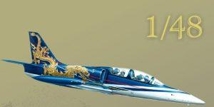 L-39 Albatros EVOLUTION von Eduard # 11121